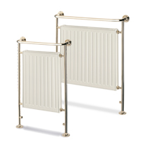 Abbey Contemporary Towel Warmers