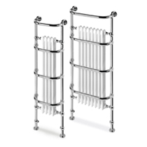Albert Contemporary Towel Rails