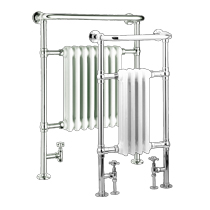 Alicia Contemporary Towel Rails