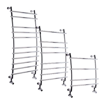 Arch Contemporary Towel Rails