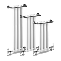 Barton Contemporary Towel Rails