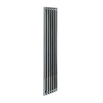 Bolzano Contemporary Vertical Radiators