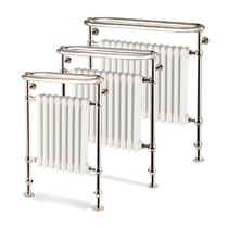 Capital Contemporary Towel Rails