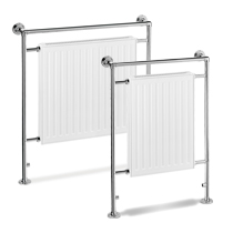 Chamber Contemporary Towel Rails