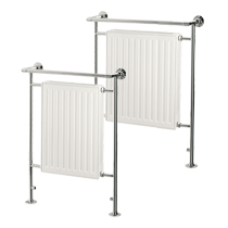 Chapel Contemporary Towel Rails
