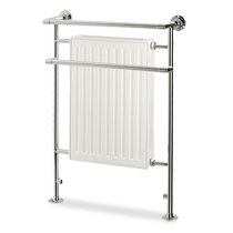 Church Contemporary Towel Rails