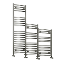 Diva Contemporary Towel Rails