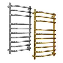 Ellipse Contemporary Towel Warmers