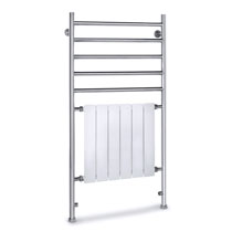 Focus Contemporary Towel Rails