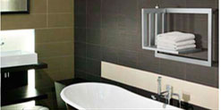 Browse Our Designer Towel Rails