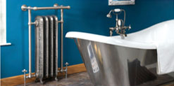 Browse Our Traditional Towel Rails