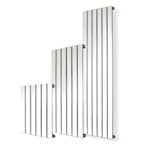 Livorno  Contemporary Vertical Radiators
