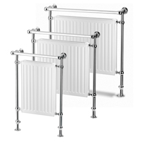 Maine Contemporary Towel Rails