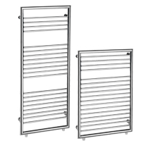 Monza Contemporary Towel Warmers