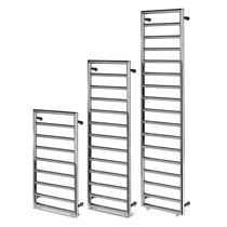 Palma Contemporary Towel Rails