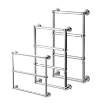 Sapphire Traditional Contemporary Towel Rails