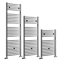 Siracusa Contemporary Towel Warmers