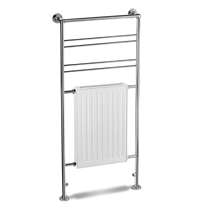 Sorrento Contemporary Towel Rails