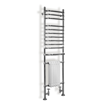 Stack Electric Towel Rails