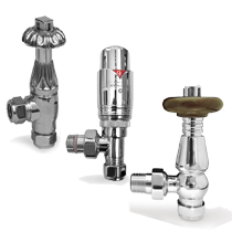 Thermostatic Valve Kits  Accessories