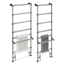 Tudor Contemporary Towel Rails