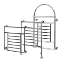 Venice Contemporary Towel Rails