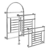 Venice Traditional Contemporary Towel Rails