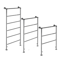 Venue Contemporary Towel Rails