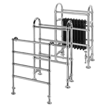 Venue Traditional Contemporary Towel Rails