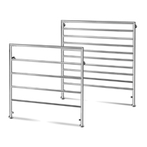 Verona Contemporary Towel Rails