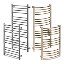 Vision Contemporary Towel Rails