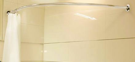Corner Bath Shower Curtain Rail Csr2 Rails 29 11 2018