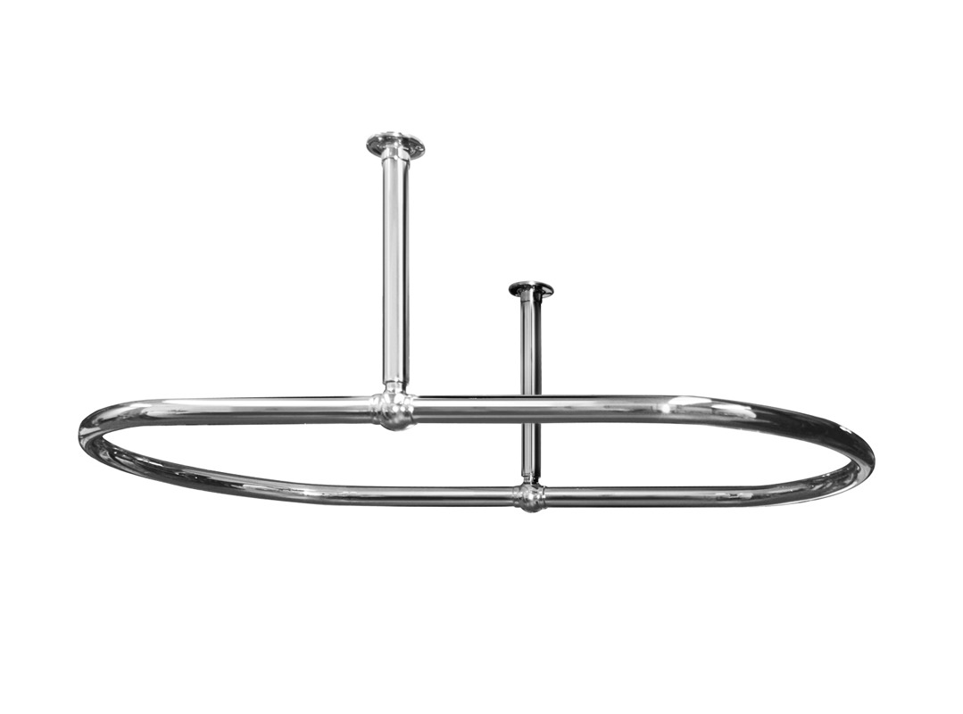 Ceiling Mounted Shower Curtain Rails Uk